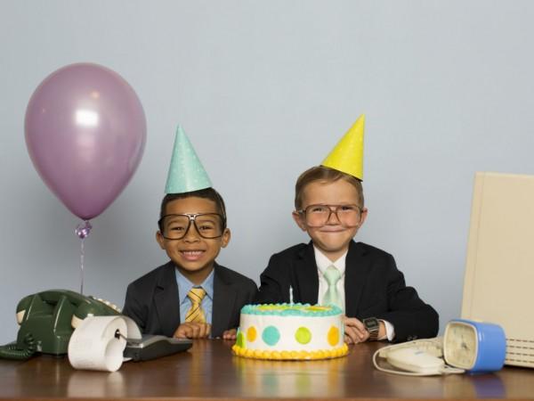 Birthday Party Etiquette