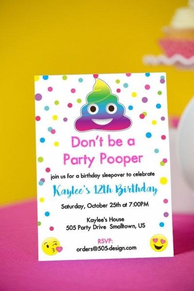 Imágenes De Ideas For Party Invitations
