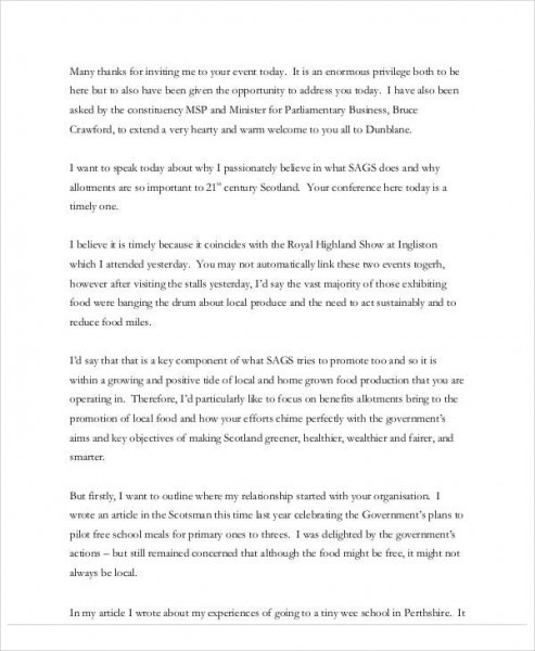 Brilliant Ideas Of Thank You Letter For Business Meeting