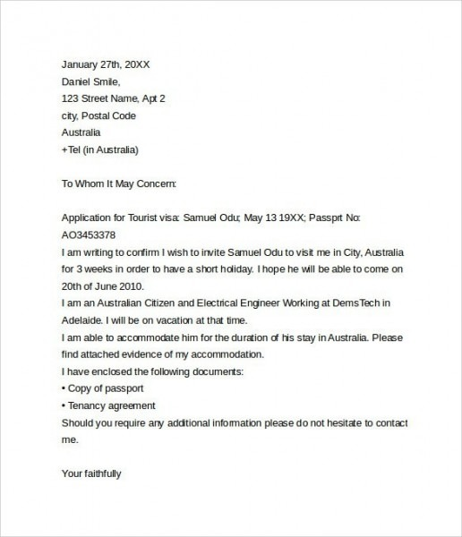 Bunch Ideas Of Sample Invitation Letter Us Business Visa