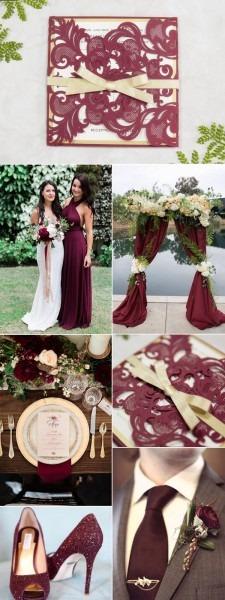 Wedding Invitations – Stylish Wedd Blog