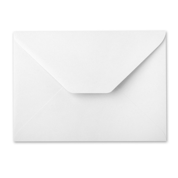 Arturo White Invitation Envelopes (600e) 80  Text (4 72  X 7 09