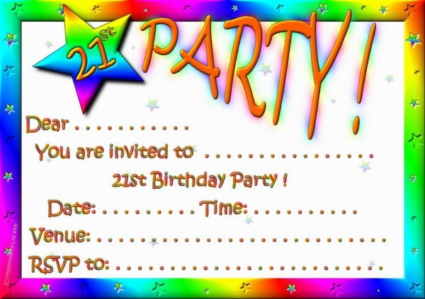 Create Birthday Inv Beautiful Creating Birthday Invitations