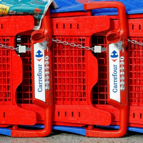 Carrefour And Tesco Join Forces To Boost Purchasing Power Tout