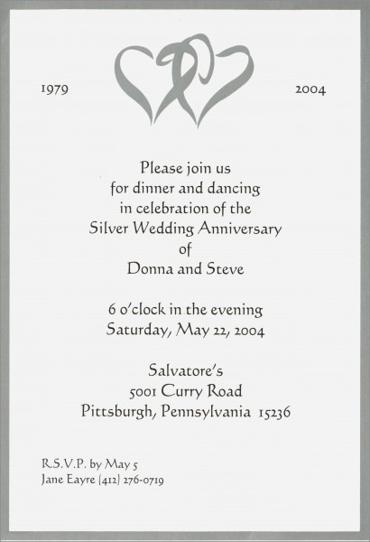Casual Wedding Invitation Wording Dinner Immediately Inspirational
