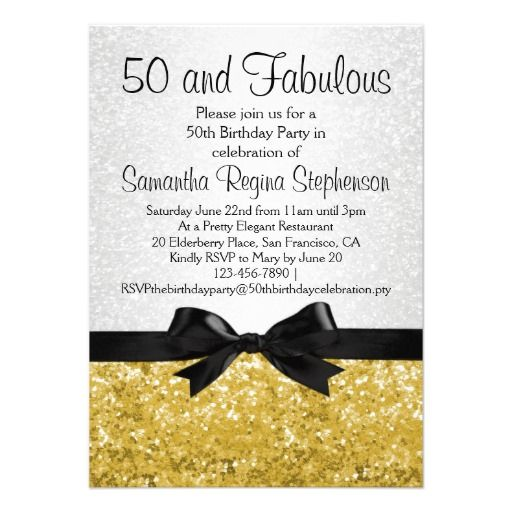 Free Printable Th Birthday Party Invitation Templates Elegant Th