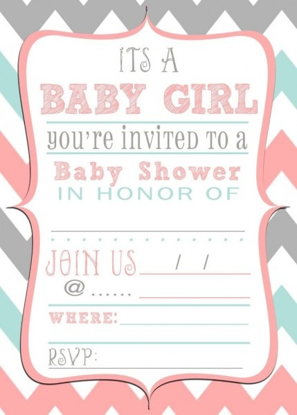 Facebook Free Baby Shower Invites Fresh Free Printable Baby Shower