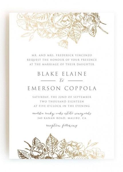 Wedding Ideas  Wedding Invite Etiquette