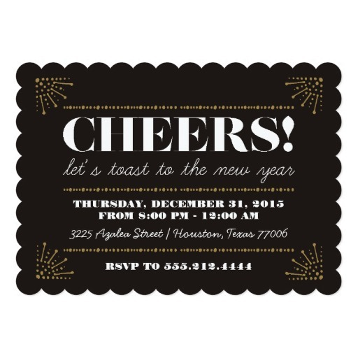 Seasonal New Years Eve Htm Amazing New Years Eve Party Invitations