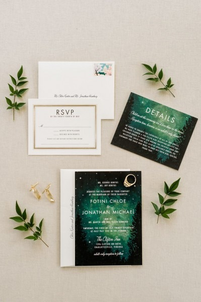 30 Creative Wedding Invitation Designs For Every Style Of