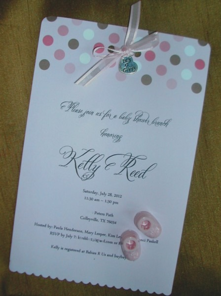 Collection Where To Get Baby Shower Invitations Made Baby Shower