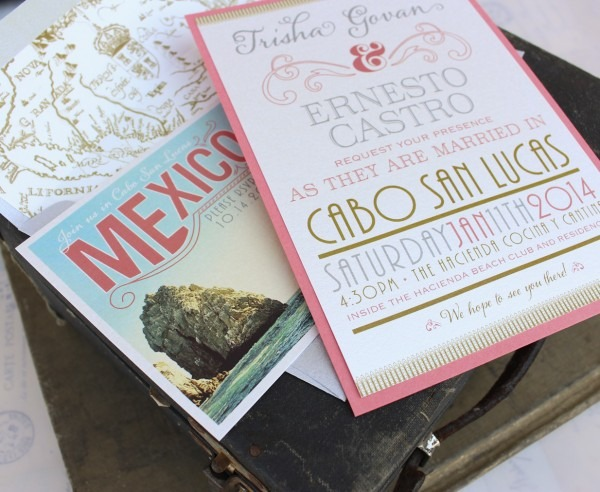 Mexico Themed Weddings