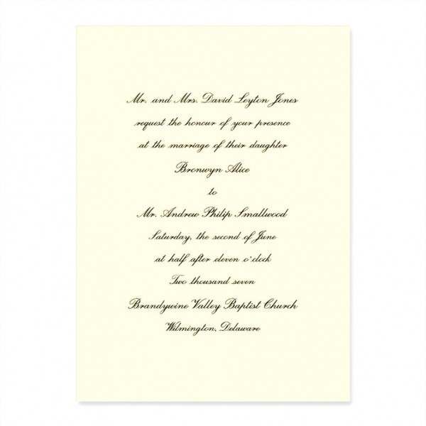 Crane Wedding Invitations Crane Wedding Invitations By Way Of