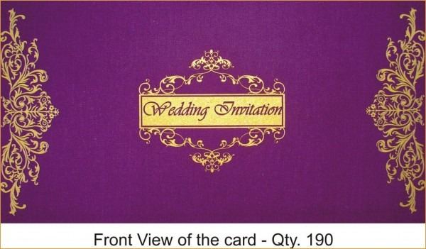 Awesome Create Indian Wedding Invitation Card Online Free