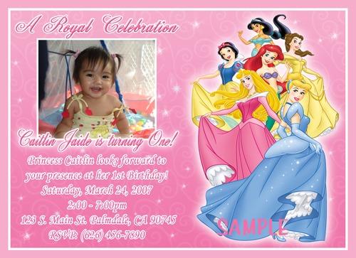 Custom Birthday Party Invitations By Way Of Using An Impressive
