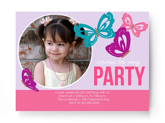 Personalized Birthday Invites Free Cool Free Customizable Birthday