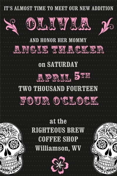 9 Best Punk Rock Images On Best Party Invitation Collection