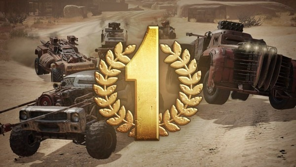 Crossout On Twitter    Crossout Became Number 1 Free