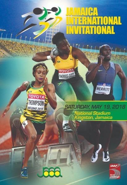 Jamaica Invitational