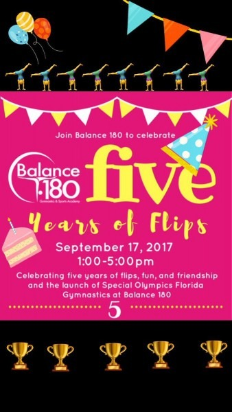 Balance 180 Gym On Twitter   We Are Inviting Vendors To Our Event
