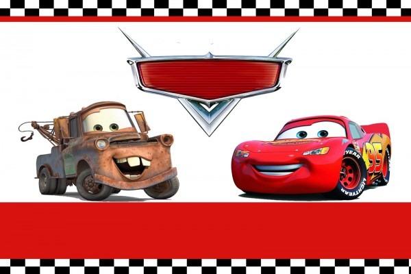 Disney Cars Birthday Invitations Disney Cars Birthday Invitations