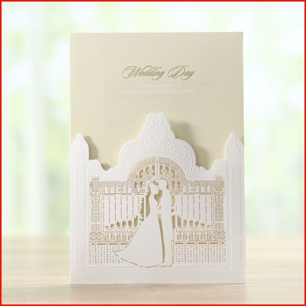 Beautiful Disney Castle Wedding Invitations Pics Of Wedding