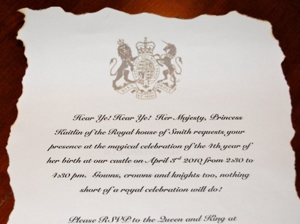Mkhkkh  Princess Kaitlin's Royal Birthday Ball