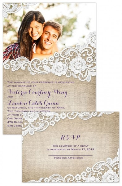 258 Best Mollys Wedding Images On Best Party Invitation Collection