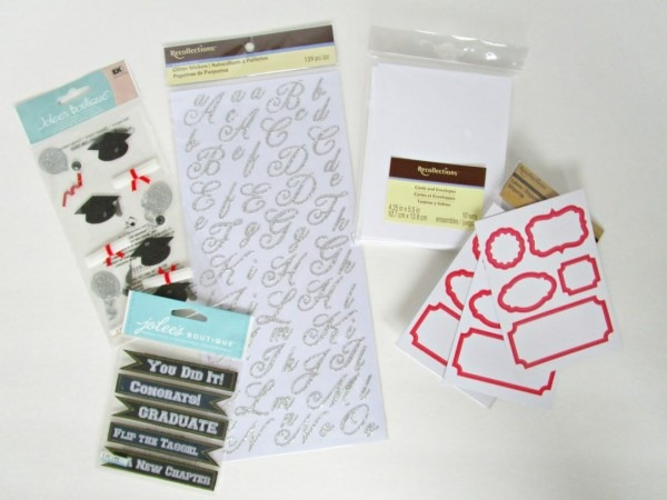 Easy Diy Graduation Invitations Ideas Or Homemade Envelope Design