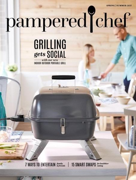 Spring Summer 2017 Catalog