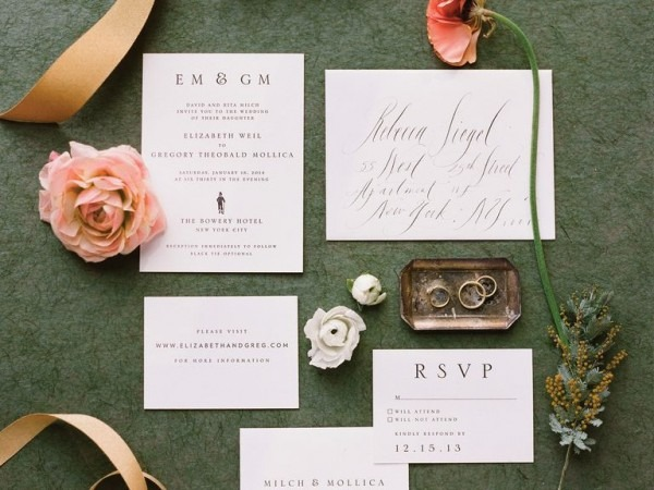 Wedding Ideas  Wedding Invite Etiquette