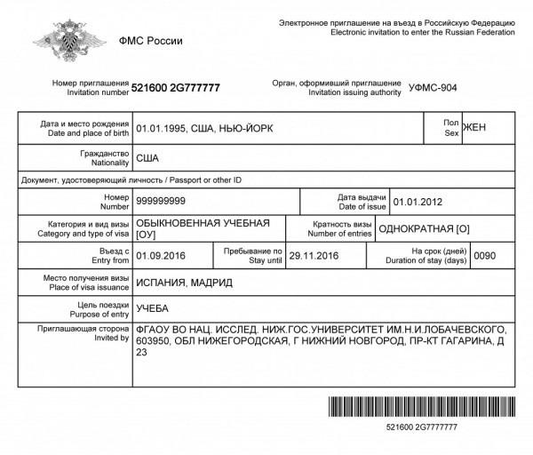 Electronic Visa Application Myanmar: Letter Invitation For Visa