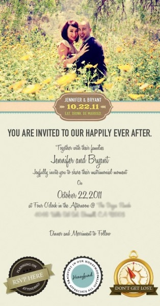 Electronic Wedding Invitations Electronic Wedding Invitations And