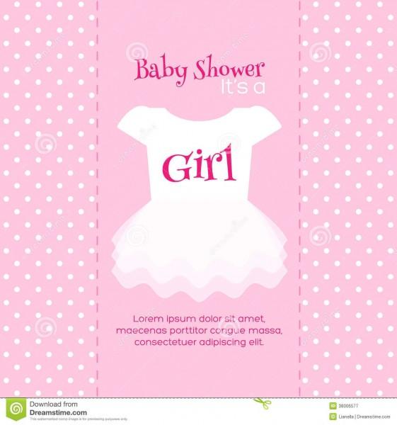 Elegant Free Printable Baby Shower Invites 16 For Your Invitation