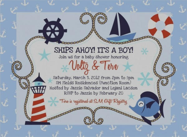 Best Evite Baby Shower Invitation Evite Baby Boy Shower