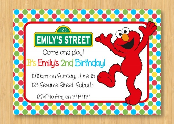 Free Printable 1st Birthday Invitations Templates Printable