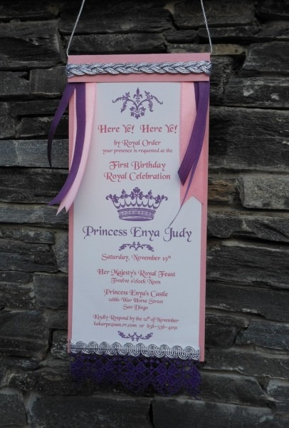 26 Best Olivia's 5th Birthday Party Ideas Images On Best Party Invitation Collection