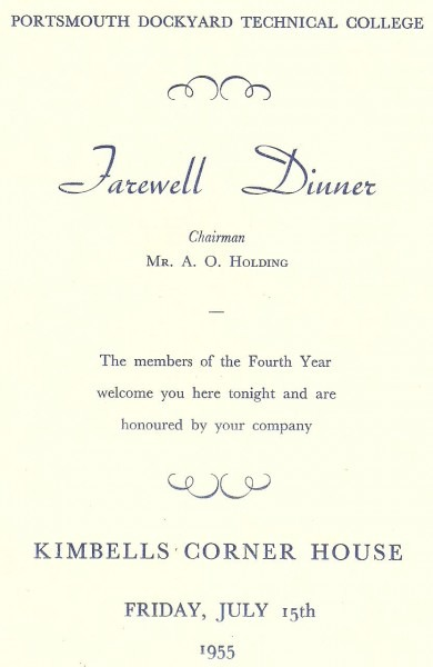 Farewell Dinner And Party Invitation Card Sampl On Farewell