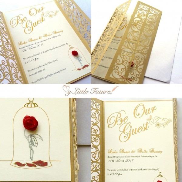 Invitaciones Para Tus Quinces Que Te Convertirán En Una Princesa