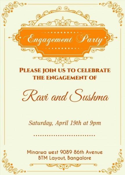 Wedding Invitation Sms For Friends In Marathi