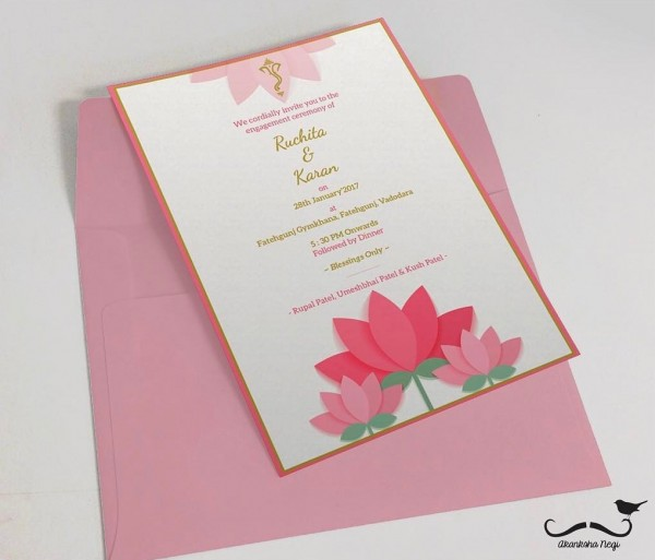 20 Engagement Invitation Message & Wording Ideas To Make Your Own!