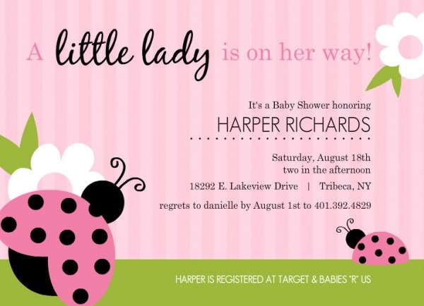 Free Editable Baby Shower Invitation Templates Nice With Free