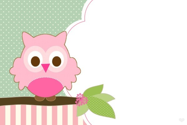 Free Owl Invitation Template Best Of Design 10 Best Housewarming