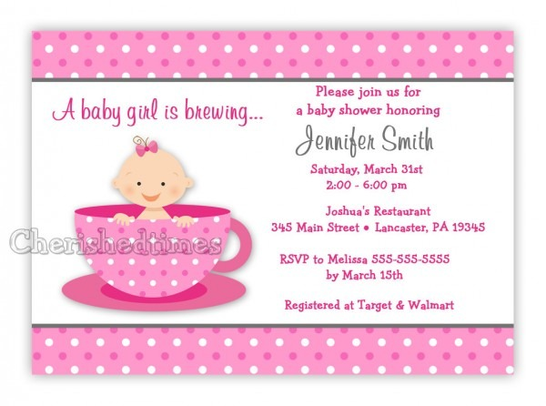 Fresh Welcome Home Baby Shower Invitation Wording 59 In Invitation