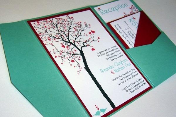 Wedding Ideas  Wedding Invitations On A Budget