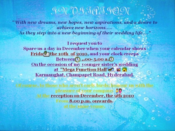 Haldi Kunku Invitation Message Img 9474 2