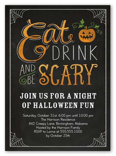 Funny Halloween Party Poems Halloween Party Marvelous Halloween