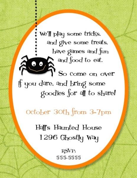 Halloween Greetings Sayings Choice Image