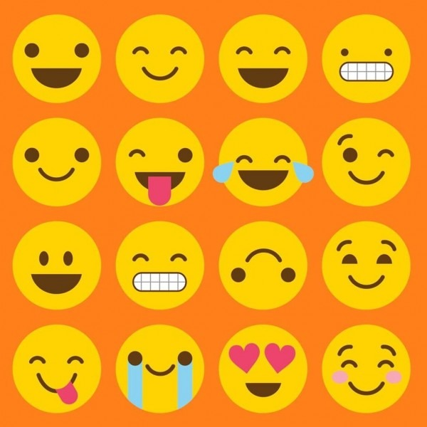 Happier Than Emojis Musical Birthday Card Greeting Cards Hallmark