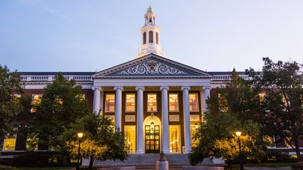 Business School Admissions Blog